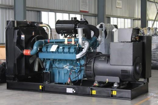 Основные преимущества дизель-генераторов
