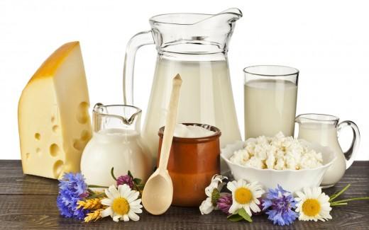 Молочные продукты: почему их нужно есть каждый день