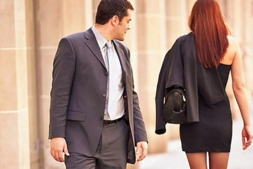 Почему девушки отказывают при знакомстве на улице