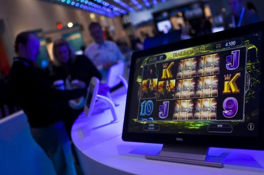 Новый игровой портал Casino Play Online