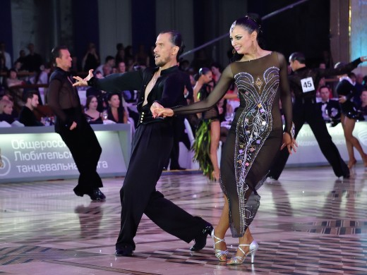 Павел Трошичев и Ольга Заливалова: «Главное — показать то, что мы умеем»