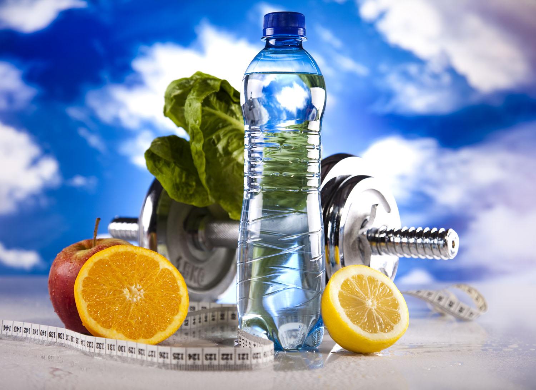 здоровый образ жизни примерно