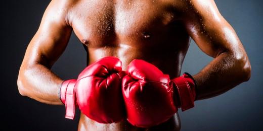 Правила выбора перчаток для бокса