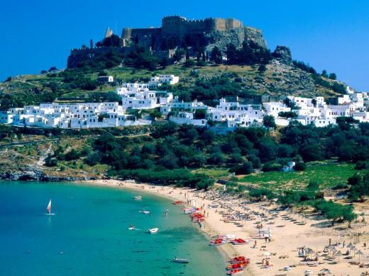 Какие есть экскурсии для отпуска в Греции?