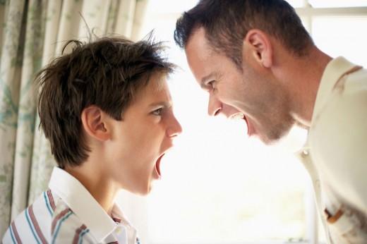 «В долгу ли мы перед своими родителями?» или «Я не просил меня рожать!»