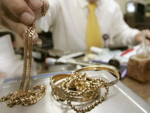 Качественные ювелирные изделия от «Златолюб»
