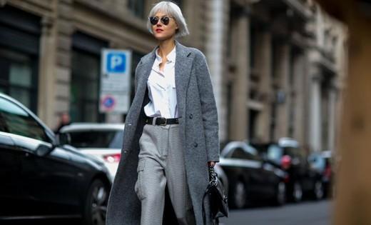Как правильно выбрать для себя пальто
