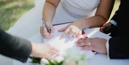Почему в России возросло число заключаемых брачных контрактов?