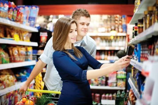 MarketPlace Listex – справочник товаров народного потребления
