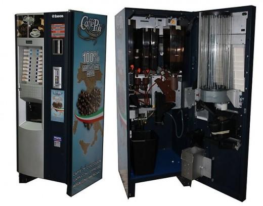 Техническое обслуживание кофейного аппарата – как часто требуется профилактика