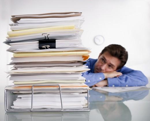 Почему человек теряет интерес к работе, и нормально ли это?