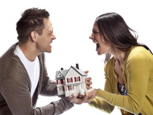 Топ-5 самых бесперспективных требований при разделе имущества супругов