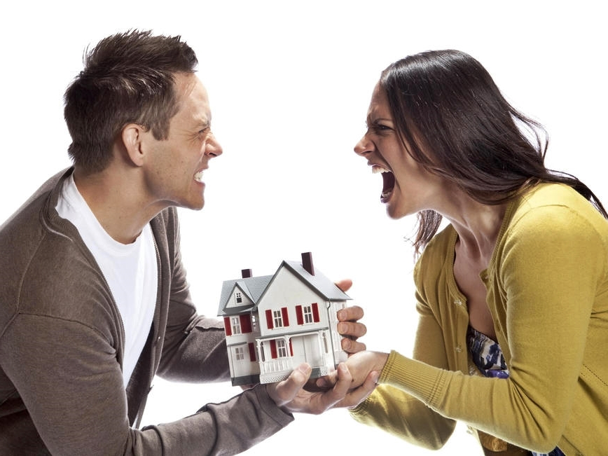 Раздел квартиры при разводе в Украине thumbnail