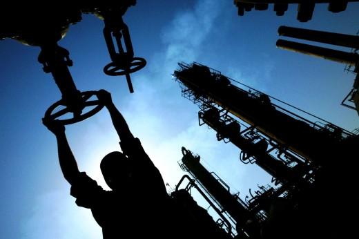 Остановит ли Россия добычу нефти в 2017 году?
