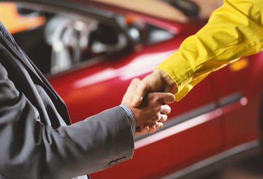 Как продать старый автомобиль?
