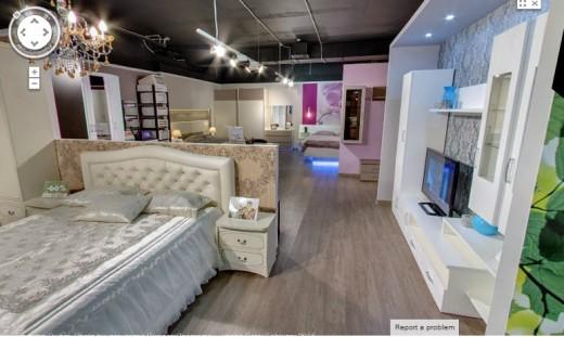 Фабрика «INFINITI» – флагман отечественного рынка мебели