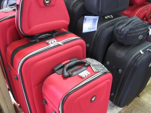 Как выбрать хорошую дорожную сумку