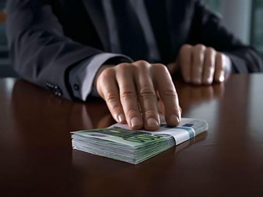Провокация взятки: кто виноват и что делать