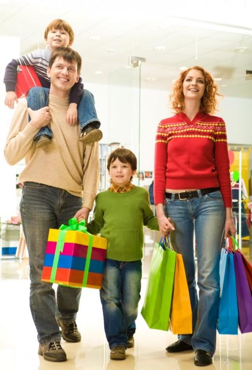 Совершаем покупки быстро и с умом