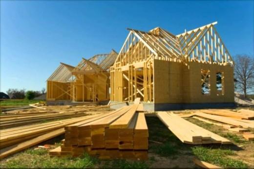 Как правильно покупать строительные материалы при строительстве дома?