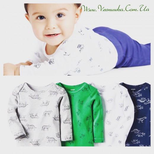 Как одеть своего малыша на зиму?
