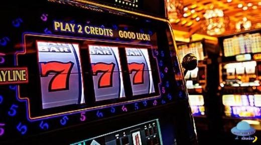 Игровые автоматы на новом портале