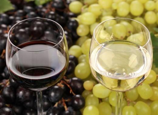 Простой рецепт приготовления домашнего вина