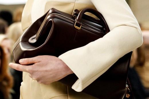 Где купить сумку саквояж?