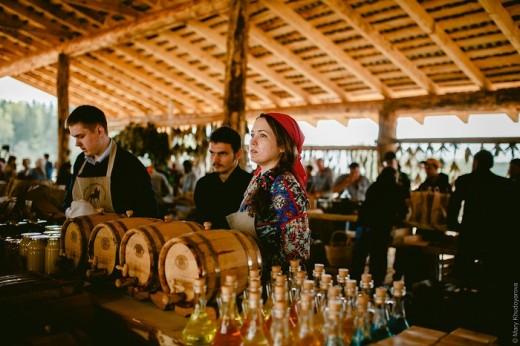 Проведение IV Крестьянской выставки-ярмарки анонсирует Герман Стерлигов
