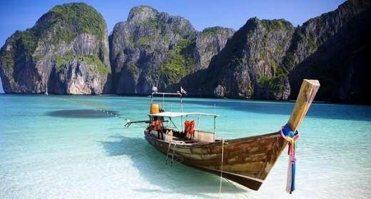 Незабываемый отдых в Таиланде