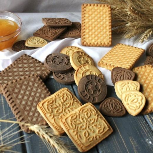 Печенье от производителя на любой стол и разному поводу