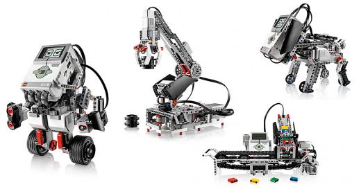 робототехника Мытищи