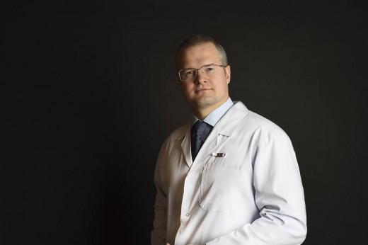Евгений Завалишин о современных методах лечения дегенеративных заболеваний позвоночника