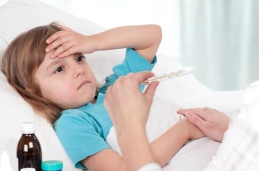 Куда идти, если ребенок заболел