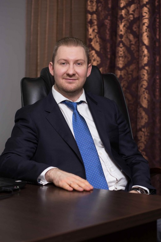 Первый Центр Брака и Семьи в Москве - как появилась идея?