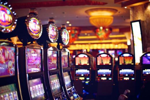 На что обратить внимание при выборе игрового автомата?
