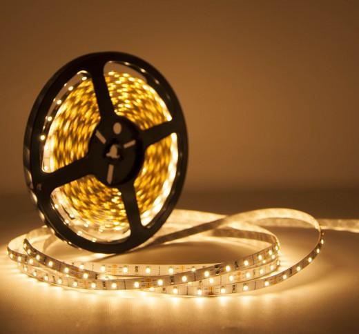 Для чего нужны светодиодные ленты?