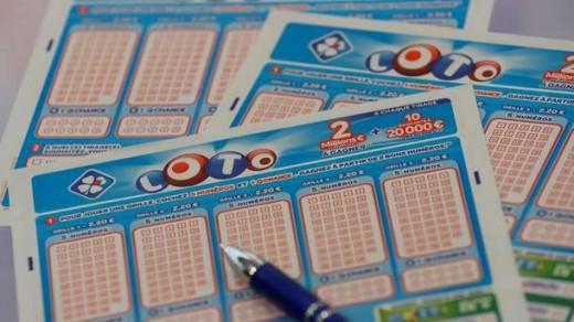 Невероятные истории лотерейных билетов