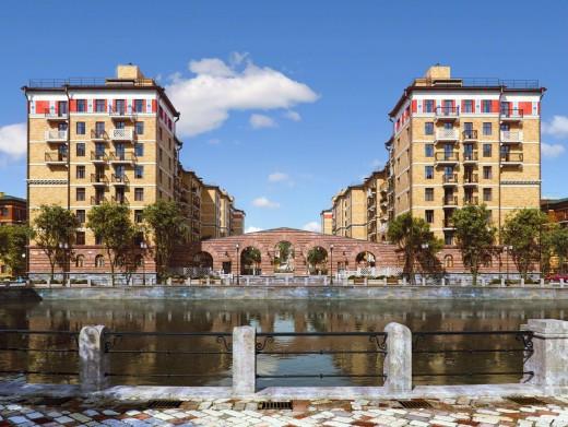 Свободное время: места для идеальной прогулки в Москве и области