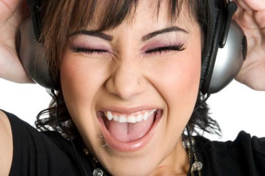 Слушайте музыку и наслаждайтесь