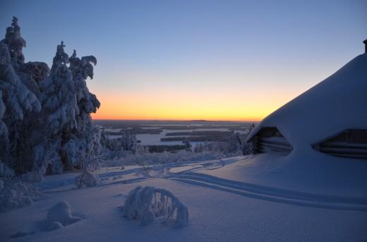Что нужно знать о финском курорте Тахко?