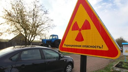 Радиация. Выход есть?