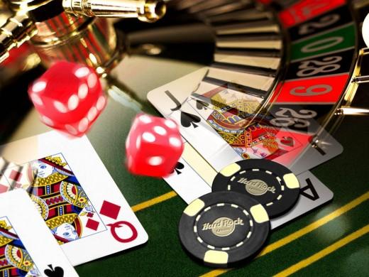 Интересные факты из мира азартных игр