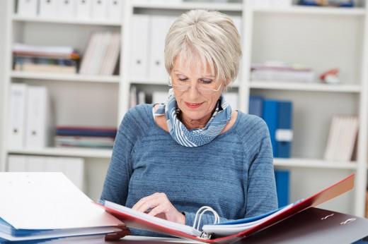 Подработка для пенсионеров в Москве: какую вакансию выбрать?