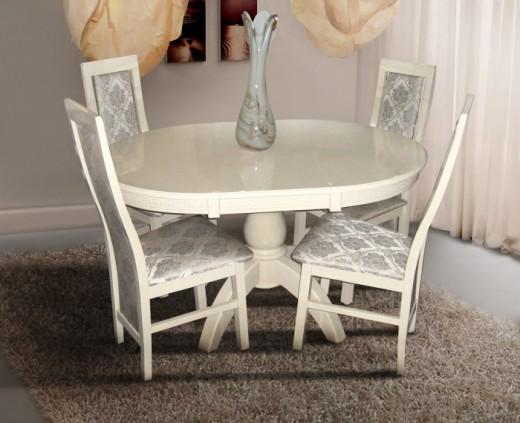 Модельный ряд столов от магазина Кюмебель