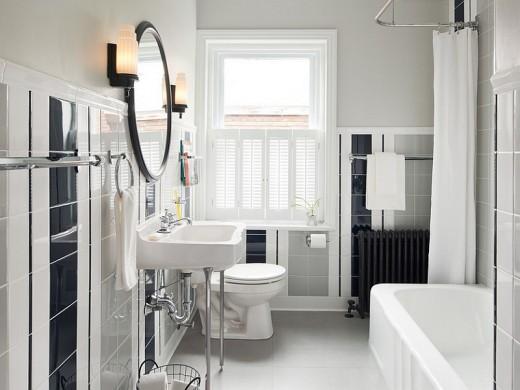 Обустройство ванной – что важно помнить?