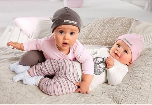 Лучшая одежда для ребенка