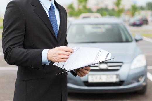Что такое выкуп автомобиля?
