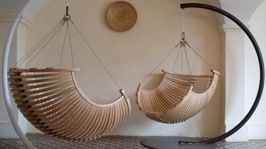 дизайнерская мебель компании Woodstock в Украине