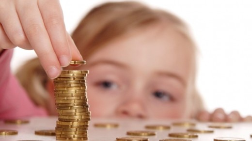 О роли денег в жизни человека